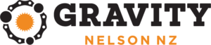 Gravity Nelson Logo