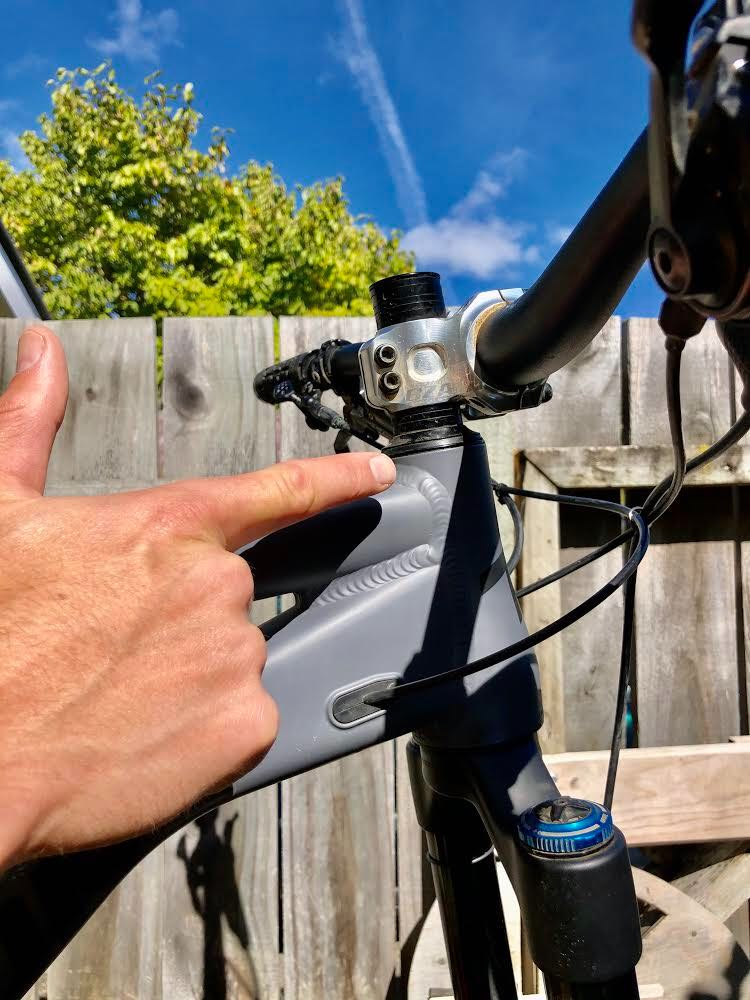 mountain Bike Headset